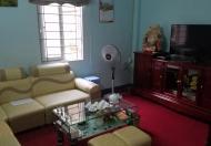 Chính chủ bán gấp nhà 38m2 nở hậu x 4 tầng, full nội thất đẹp tại Cầu Bươu, Thanh Trì, Hà Nội