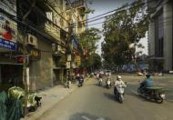 Chính chủ bán gấp nhà mặt phố Lạc Trung, kinh doanh đỉnh, 105m2, MT 4.7m, giá 18.2 tỷ