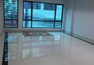 Bán nhà mặt phố Quan Nhân, Thanh Xuân 7 tầng, cho thuê 65 tr/th