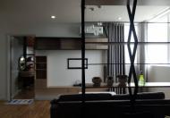 Bán căn hộ City Gate tầng thấp, căn góc, view Q1, 92m2, giá 2.5 tỷ (full nội thất), LH: 0945034610