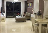 Cho thuê CC Hà Đô, 98m2, 2 PN view công viên, full nội thất mới, xem nhà 0913 859 216