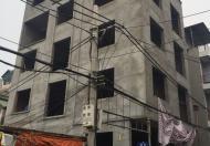 Cho thuê văn phòng có thang máy tại đường Quang Tiến, Nam Từ Liêm, Hà Nội, diện tích SD 250m2