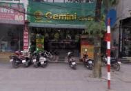 Bán nhà mặt đường Nguyễn Chí Thanh, 45m2, 0902 160 163