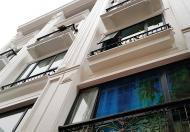 Nhỉnh 6 tỷ có nhà Thịnh Hào, 60 m2, gara văn phòng