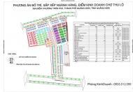 Cho thuê mặt bằng kinh doanh đường Nguyễn Chánh