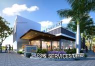 Chính thức nhận đặt chỗ shophouse Marina Complex, đẳng cấp thượng lưu
