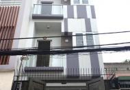 Cần tiền nên bán gấp căn nhà góc 2 MT đường Phan Đăng Lưu, Phú Nhuận