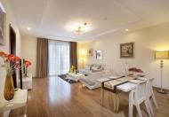 Cho thuê căn hộ Vũng Tàu Melody 2PN view biển tầng cao 83m2. Giá 10 triệu/th