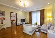 Cho thuê căn hộ 1 phòng ngủ full nội thất OSC Land Vũng Tàu, 6.5 triệu/th