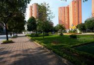 Bán căn hộ chung cư Nghĩa đô, 75m2, 02 phòng ngủ, vào ở ngay ngõ 106 Hoàng Quốc Việt, giá rẻ