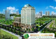 Dự án căn hộ văn phòng và trung tâm thương mại duy nhất tại Phú Mỹ Hưng