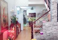 Bán nhà hẻm 4m hẻm 102 Bình Long 4mx15m, 1 trệt + 1 lầu, giá 3.65 tỷ, P Phú Thạnh, Q Tân Phú
