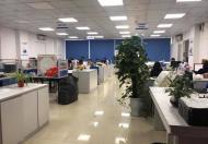 Văn phòng tại đường Nguyễn Lương Bằng, cho thuê hót, giá rẻ, 90m2