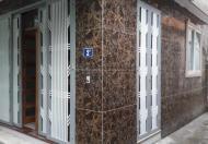 Cho thuê nhà mới xây 5 tầng tại ngõ 49 Võ Chí Công