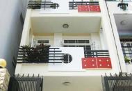 Bán nhà 2 mặt tiền Cao Thắng, Quận 3, DT 5.2x12m, giá 10 tỷ