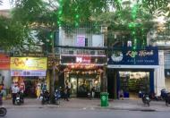 Bán nhà số 21 mặt đường Nguyễn Đức Cảnh, Lê Chân, Hải Phòng, giá 18 tỷ, BĐCC