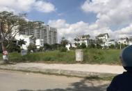 Cho thuê đất Quận 2, cách căn hộ The CBD 100m, 6x20m, giá 8 triệu/tháng. LH 0918860304