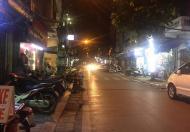 Bán nhà quận Hoàn Kiếm mặt phố Bá Sứ chưa tới 20 tỷ.