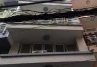 Bán nhà hẻm xe hơi Lê Văn Sỹ, Quận 3, 5 tầng, 11 phòng, 4,2x16m, HĐ thuê 40tr/tháng