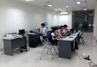 Cho thuê văn phòng 100m2 phố Tây Sơn, vị trí cực thuận tiện cho giao dịch