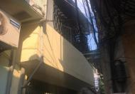 Bán nhà ngõ 15 Hồng Hà 1,6 tỷ, 24m2, 2 tầng, hướng Đông