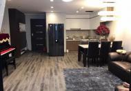Chính chủ cần cho thuê căn hộ 170 Đê la Thành GP Building, dt 150m2, 3 PN