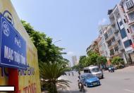 Chính chủ bán nhà mặt phố Mạc Thái Tông Dt70m2x4tầng, Mt5.5m, giá 25 tỷ