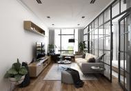 Cho thuê căn hộ chung cư cao cấp Eurowindow Multi Complex, DT 100m2, 2PN, full đồ, giá 23 tr/th