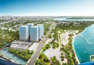 Căn hộ cao cấp view sông Sài Gòn, liền kề Phú Mỹ Hưng, TT 15%, trả gÓp 0%