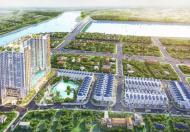 Căn hộ thuộc khu phức hợp Green Star, cách trung tâm Phú Mỹ Hưng, Hoàng Quốc Việt 300m