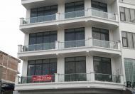Bán nhà mặt phố Nguyên Hồng, Đống Đa, diện tích 90m2, 8 tầng, mặt tiền 7m, gía 37 tỷ