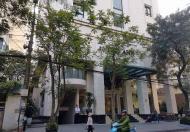 Bán khách sạn 5 sao Trần Hưng Đạo 560m2 x 16 tầng, doanh thu 40 tỷ/năm