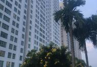 Cho thuê chung cư Giai Việt, Q. 8, dt 115m2, 2 PN, 11 tr/th. LH C. Chi 0938095597