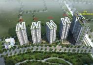 Chính thức mở bán tòa thương mại HH, dự án chung cư 43 Phạm Văn Đồng