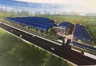 Cần bán gấp gần 6 ha nhà máy, nhà xưởng CN, khu CN Mỹ Xuân, tỉnh Bà Rịa Vũng Tàu, giá 170 tỷ