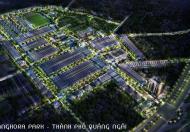 Dự án Tăng Long Angkora Park, xã Tịnh Long, thành phố Quảng Ngãi, nhận đặt chỗ
