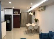 Cho thuê gấp căn hộ M - One, Bế Văn Cấm, Phường Tân Phong, Q. 7. DT: 58m2, 2PN, 1WC