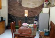 Chính chủ 99 năm cần bán gấp nhà Trương Định, 52m2, nhà 5 tầng, thiết kế đẹp nhiều phòng ngủ.