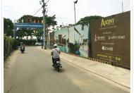 Bán nhà HXH 8m ngay UBND phường Tân Thuận Tây, Q7