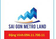 Nhà mặt tiền đường Phan Đăng Lưu, quận Phú Nhuận, DT: 4.2x18m, trệt, lầu