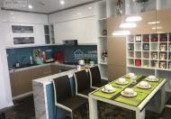 Cho thuê gấp căn hộ Royal City 2PN, full nội thất, diện tích 110m2, giá 15 tr/th