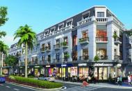 Dabaco Đền Đô, khu đô thị Đền Đô cần bán N15, lô góc, giá CĐT