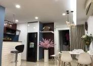 Cho thuê gấp căn hộ M-One, Bế Văn Cầm, Phường Tân Phong, Q. 7. DT: 58m2, 2PN, 1WC