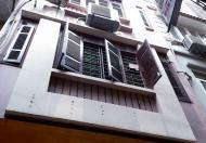 Bán nhà mặt ngõ kinh doanh Văn Hương, Đống Đa, 47m2, 7 tầng, 7.4 tỷ