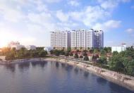 Thông tin ra hàng mới nhất dự án Hà Nội Homeland – cầu chui Nguyễn Văn Cừ