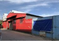 Bán xưởng ngang 10m, dài 50m, 2 mặt tiền đường nhựa lớn, gần KCN Cầu Tràm