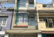 Bán nhà MT Kênh Nước Đen, P. Tân Thành, Tân Phú