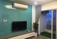 Cần cho thuê gấp chung cư 102 Thái Thịnh, 114m, 2 phòng ngủ, đủ đồ