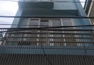 Bán nhà phân lô, KD nhỏ ngõ 82 Yên Lãng, 52m2, 4 tầng, giá 5.5 tỷ
