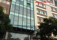 Bán nhà mặt phố Thành Công, Ba Đình, 100m2,  5 tầng, giá 25.8 tỷ.